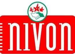 Nivon logo Hengelo