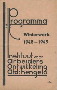 Knapzak 1948